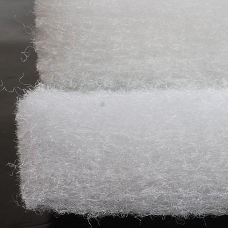 信友过滤棉 白棉 羊绒毛过滤棉 水族过滤 鱼缸过滤材料