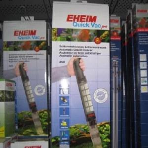 德国伊罕EHEIM洗砂器 可潜水型电动洗沙器 自动沙砾清洁器正品