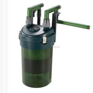 奥德赛迷你过滤桶CFS-130 鱼缸外置 超静音 可以替代up-120