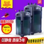 哪种鱼缸外置过滤桶效果好性价比高:创星过滤桶 创星CF1200/1000/800/600