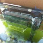瀑布过滤器哪个好? 小草缸瀑布过滤开缸教程全过程记录