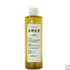 高钾铁全元素水草液肥-零氮磷