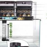 图说效果最好的鱼缸过滤器是哪种?适合的才是最好的